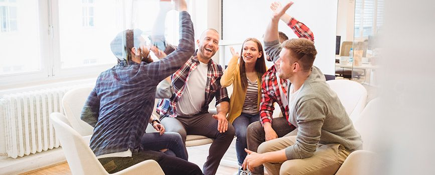 Invista na qualificação profissional da sua equipe e prepare sua empresa para o futuro