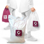 Biothanks - Cliente Layer UP