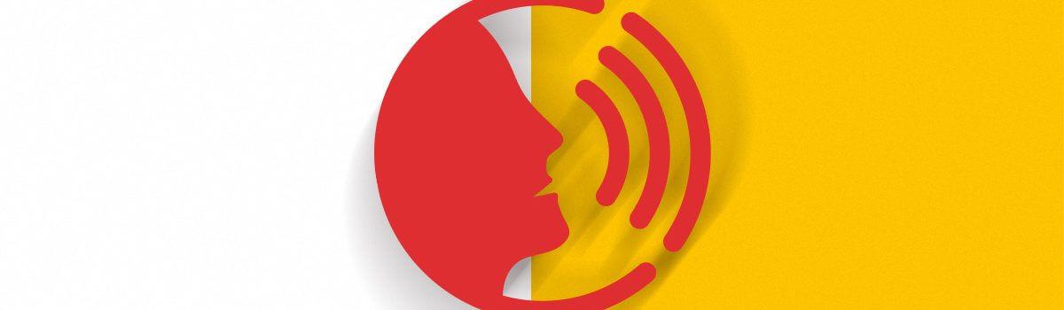 Comando de voz promete ser a tecnologia do futuro